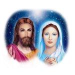 Christus & Maria Essenz