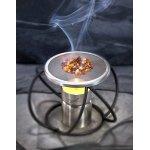 Dampf + Sieb Räucher Mix