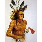 Indianisches Räucherwerk-- Neu--