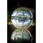 Sphärenkristalle / Neu